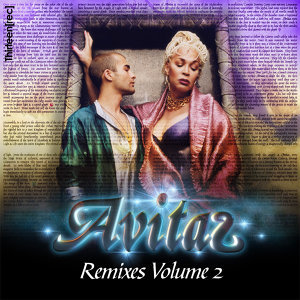 Avitas Remixes Vol. 2