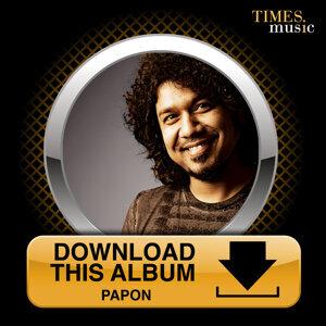 Download This Album - Papon