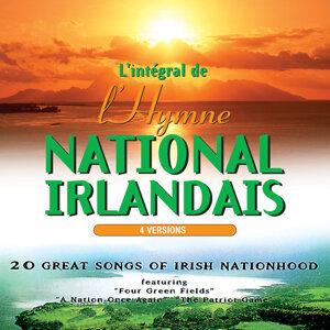 L'intégral de l'hymne National Irlandais