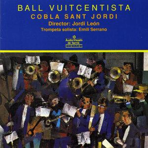 Ball Vuitcentista