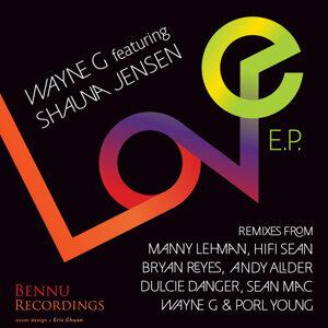 Love (feat. Shauna Jensen)