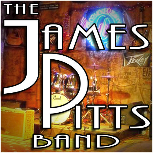 The James Pitts Band