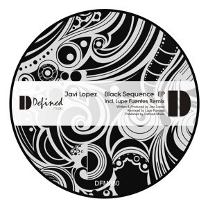 Black Sequence EP