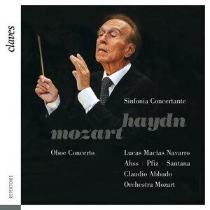 Mozart: Oboe Concerto K. 314 - J. Haydn: Sinfonia concertante, Hob. I:105