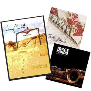 Huellas, Vientos Flamencos y Vientos Flamencos Vol. 2