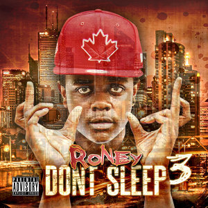 Don't Sleep the Mixtape Vol 3