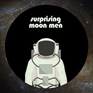 Suprising Moon Men