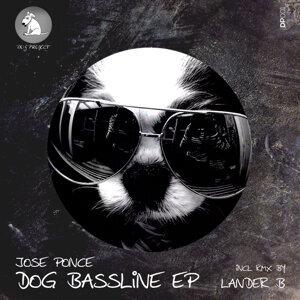 Dog Bassline - EP