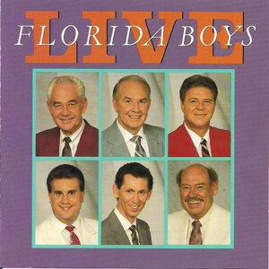 Florida Boys Live