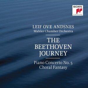 """The Beethoven Journey - Piano Concerto No.5 """"Emperor"""" & Choral Fantasy"""