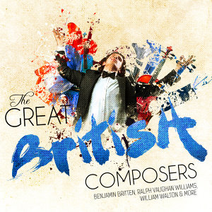 The Great British Composers