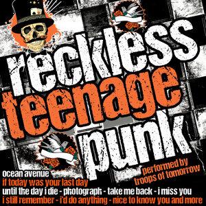 Reckless Teenage Punk
