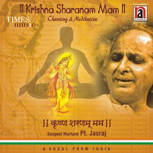 Krishna Sharanam Mam