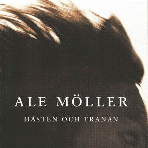 Hästen och Tranan