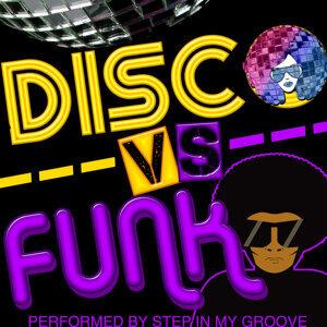 Disco vs Funk