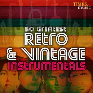 50 Greatest Retro & Vintage Instrumentals