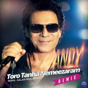 Toro Tanha Nemeezaram (Salar Moghadam Remix)