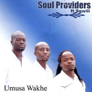 Umusa Wakhe (feat. Sgwili)