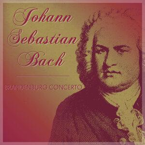 Johann Sebastian Bach - Brandenburg Concerto