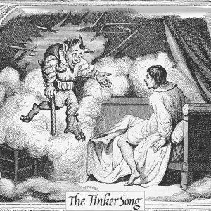 The Tinker Song