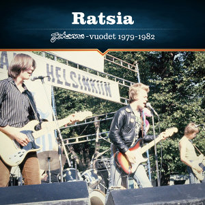 Johanna-vuodet 1979-1982