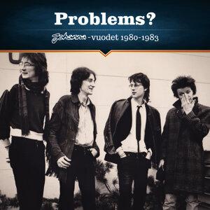 Johanna-vuodet 1980-1983