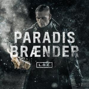 Paradis Brænder - Single
