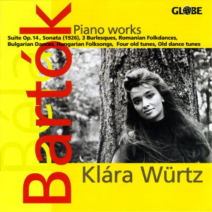 Bartók: Piano Works