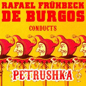 Rafael Frühbeck De Burgos Conducts: Petrushka