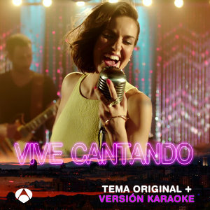 Vive Cantando - EP