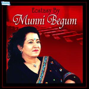 Ecstasy by Munni Begum