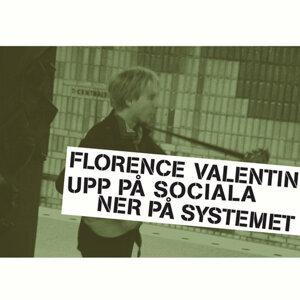 Upp På Sociala, Ner På Systemet