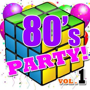 80s Party Vol 1