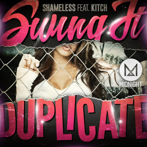 Duplicate EP Feat. Kitch