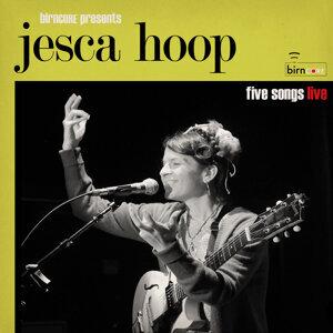 Birncore Presents: Jesca Hoop - Five Songs Live