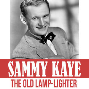 The Old Lamp-Lighter