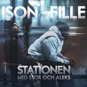 Stationen (feat. Stor & Aleks)