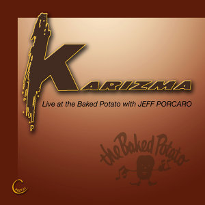 Live at the Baked Potato