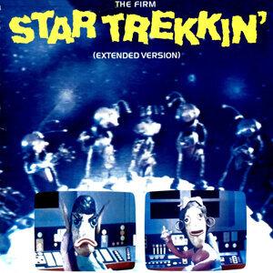 Star Trekkin' (Extended Version) - Single