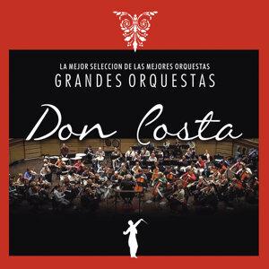 Grandes Orquestas / Don Costa