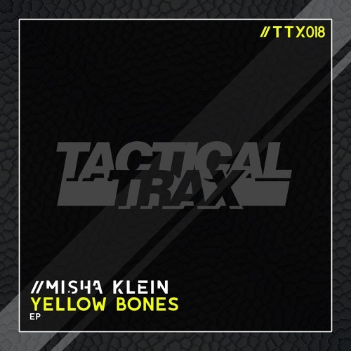 Yellow Bones EP