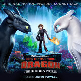 How to Train Your Dragon: The Hidden World (Original Motion Picture Soundtrack) (馴龍高手3電影原聲帶)