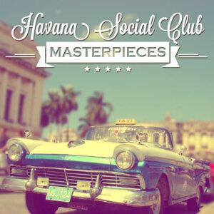 Havana Social Club: Masterpieces - Ep