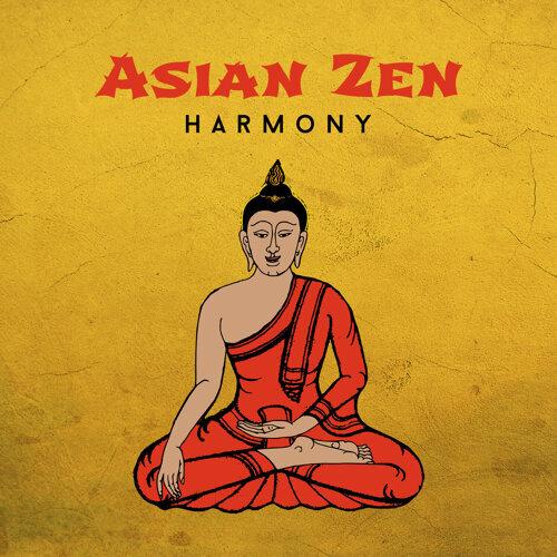 e51592d86115 Asian Zen Harmony – Yoga Workout New Age Music