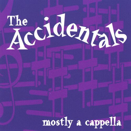 Mostly a Cappella