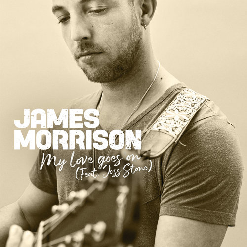My Love Goes On (feat. Joss Stone)