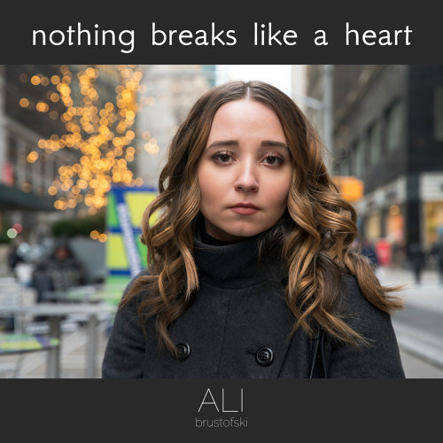 Nothing Breaks Like a Heart - Acoustic