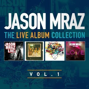 The Live Album Collection, Volume One