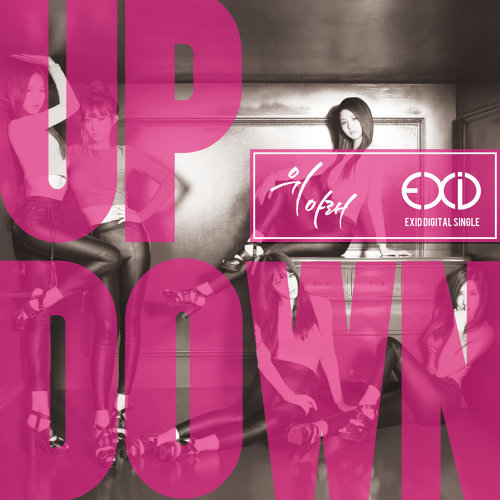 Up & Down - Instrumental