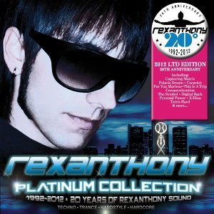 Platinum Collection - 2012 Limited Edition 20th Anniversary